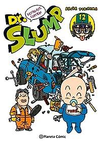 Dr. Slump nº 12/15 par Akira Toriyama