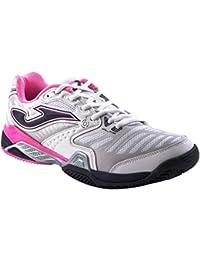 Amazon.es  zapatillas joma mujer - Aire libre y deportes   Zapatos ... 6a957d069610b