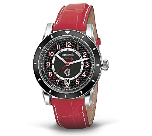 Watch Eberhard Tazio Nuvolari Automatic Timeonly Red 41032 CP