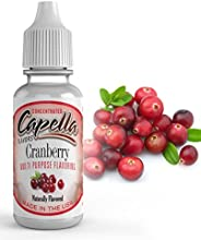 Capella Aroma 13ml DIY Cranberry