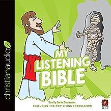 MY LISTENING BIBLE          2D
