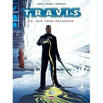 Travis T10 New York Delaware