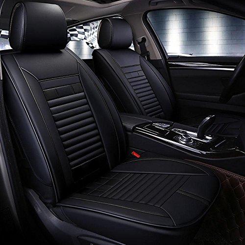 ZD Pvc Leder Universal Autositzbezüge Full Set Sitzbezüge , - Corolla Toyota 2010 Sitzbezüge