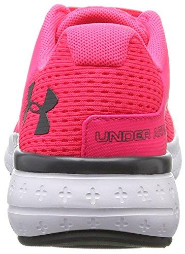 Under Armour UA W Micro G Fuel RN, Scarpe Running Donna Rosa (Penta Pink)