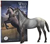 Breyer Wild Blue: Classics Horse and Book Set