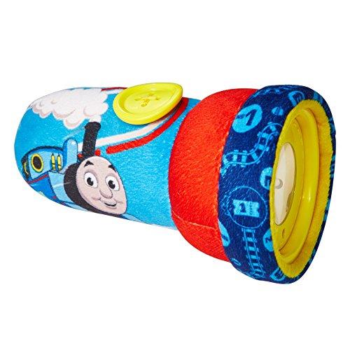 Thomas und seine Freunde - Meine erste GoGlow-Taschenlampe – kuschelige Taschenlampe für Kleinkinder
