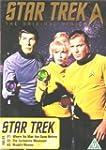 Star Trek The Original Series TOS 01...