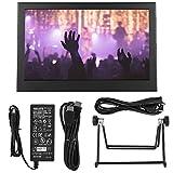 Garsent 11.6 Inch HD Display, 1920x1080 HDMI Touchscreen Monitor Display Anzeigen Bildschirm für Raspberry Pi / PS34 Xbox/Windows(EU 100-240V)