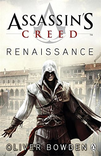 Renaissance: Assassin's Creed Book 1 (Assassins Creed Forsaken-buch)