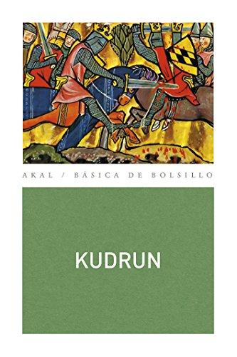 KUDRUN (Básica de Bolsillo nº 343) por Anónimo