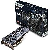 Sapphire Radeon NITRO R9 390 OC Gaming GPU 8 GB Graphics Card