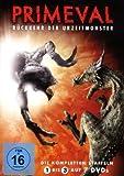 Primeval: Rückkehr der Urzeitmonster - Staffel 1-3 (7 DVDs) - Tim Haines