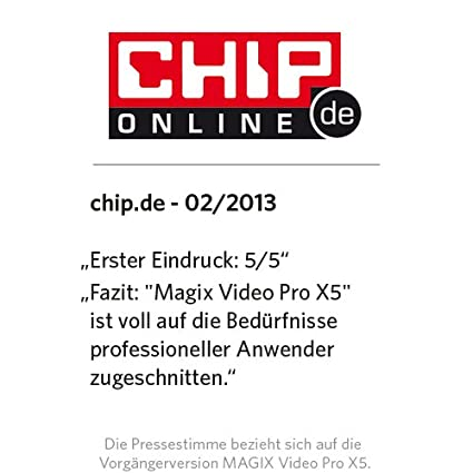 videoschnitt software chip  music