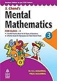 Mental Mathematics - 3 price comparison at Flipkart, Amazon, Crossword, Uread, Bookadda, Landmark, Homeshop18