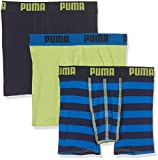 Puma Jungen Boxer 3er Pack 575334014