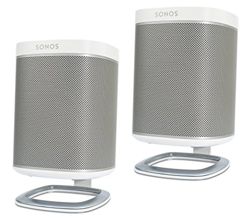 flexson-desk-stand-for-sonos-play1-white-pair
