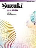 Suzuki Viola School Viola 2: Viola Part (Suzuki Method Core Materials)