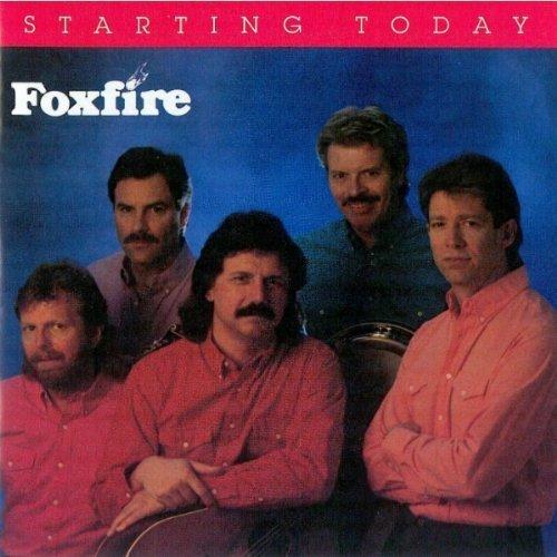 Starting Today by Foxfire (2002-03-04) (Foxfire 3)