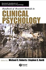 Handbook of Research Methods in Clinical Psychology Digital Download