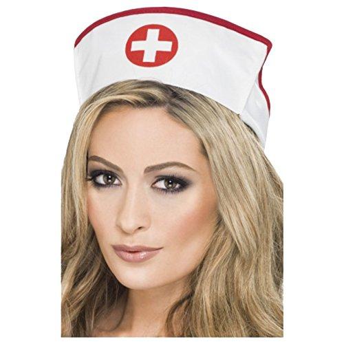 hwesterhaube Haube Krankenschwester Schwester Oberschwester Ärztin ()