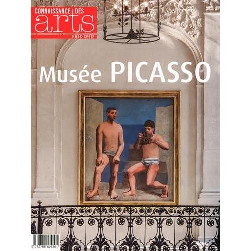 Connaissance des Arts, Hors-série N° 629 : Musée Picasso