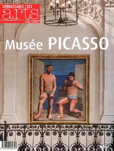 Connaissance des Arts, Hors-série N° 629 : Musée Picasso par Guy Boyer, Collectif