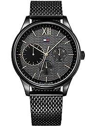 Tommy Hilfiger Herren-Armbanduhr 1791420