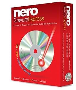 Nero Gravure Express