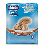couches chicco Fit Dry Xl Taille Maxi (16-30kg) Pieces 28x4