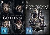 Gotham - Season/Staffel 1+2 * DVD Set