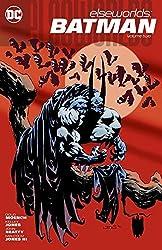 Elseworlds: Batman Vol. 2 by Doug Moench (2016-10-11)