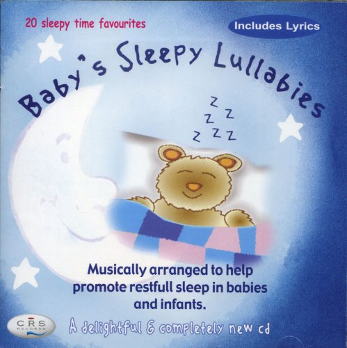 Babys-Sleepy-Lullabies-20-Babies-sleepy-time-lullaby-favourites-with-lyrics