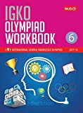 International General Knowledge Olympiad (IGKO) Workbook - Class 6