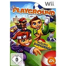 EA Playground [Software Pyramide]
