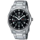 Seiko Herren-Armbanduhr Automatik SNZG13K1