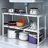 Amazon.es  Amazon - Estantes y soportes   Almacenamiento de cocina y ... bf43f48f3af0