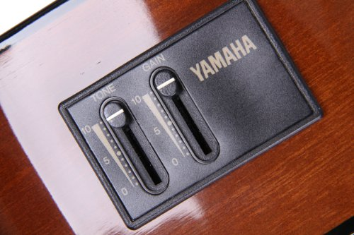 Yamaha CX 40 - Chitarra acustica con pickup