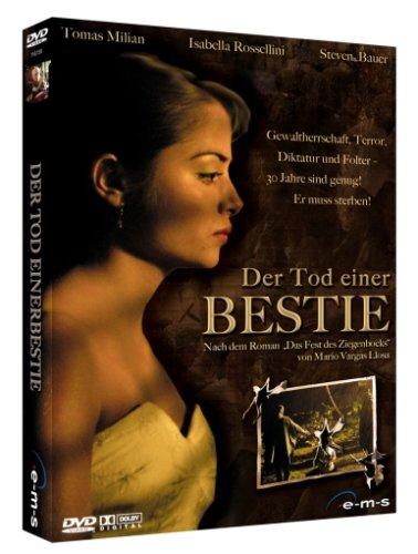 3L Film GmbH & Co. KG Der Tod einer Bestie