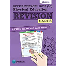 Revise Edexcel GCSE (9-1) Physical Education Revision Cards (Revise Edexcel GCSE Physical Education 16) (English Edition)