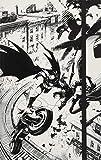 DC Comics: Batman Hardcover Ruled Journal Artist Edition
