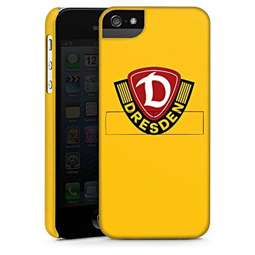 Apple iPhone X Silikon Hülle Case Schutzhülle SG Dynamo Dresden Fußball Fanartikel Premium Case StandUp
