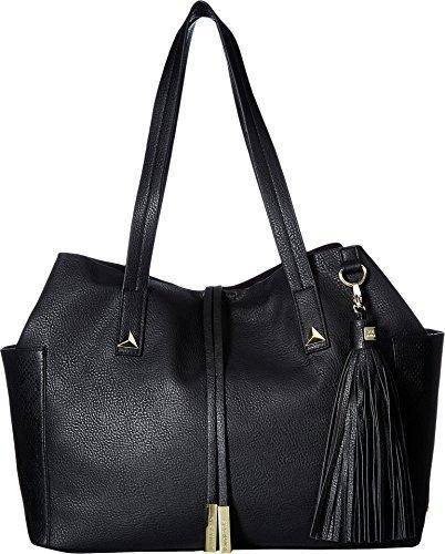 Steve Madden Women's Blayla Tote Black Handbag
