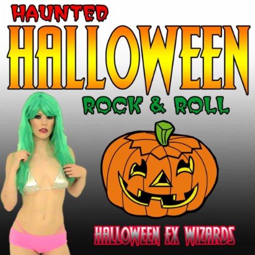 The Scream (Halloween Mix)
