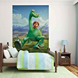 Arlo Spot The Good Dinosaur- Forwall - Fototapete - Tapete - Fotomural - Mural Wandbild - (3153WM) - XL - 184cm x 254cm - Papier (KEIN VLIES) - 2 Pieces