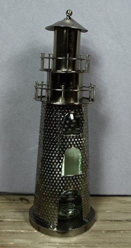 Maritimer Flaschenhalter