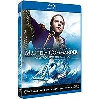Master & Commander: Al otro lado del mundo