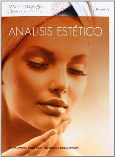 Análisis estético por MARIA AMPARO BADIA VILA
