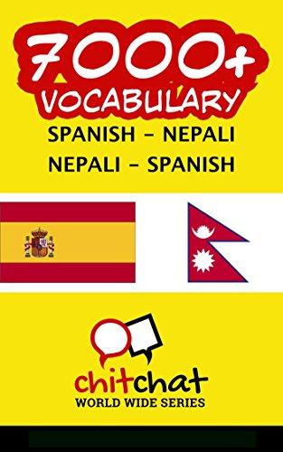 11000+ Español - Punjabi Punjabi - Español vocabulario por Jerry Greer