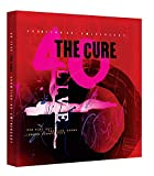 The Cure - Curaetion 25 - Anniversary - Limited Edition  (+ 4 CDs) (+ 40 seitigem Buch) [Blu-ray]