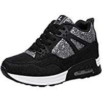 newest cc4f0 04de8 Subfamily Femmes Air Sports Chaussures de Course Choc Absorbant Trainer  Courir Jogging Trainers Gym Trainers Fitness